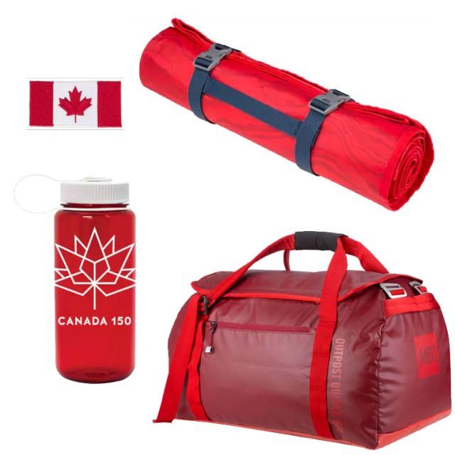 MEC Canada 150