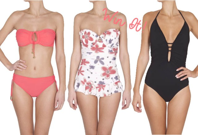 043d32c406 Now folks, which of you would like to win a Shan swimsuit to add to your  wardrobe? Here's how to enter for your chance to win!