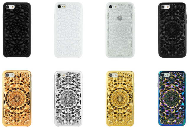 Felony Case Kaleidoscope Cases