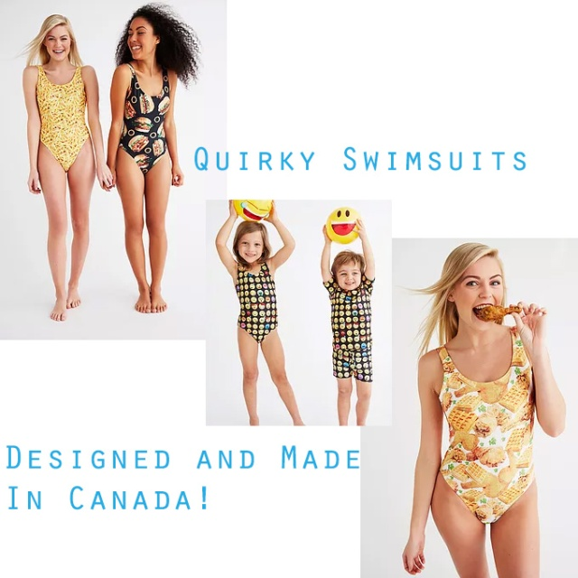 Bathing Belle Swimsuits