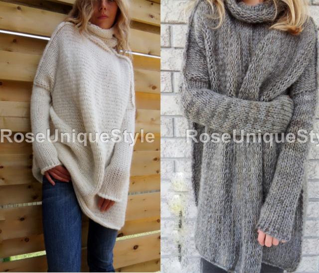 bee673e0fd2f Sweater Together  It s Chunky Knit Season!