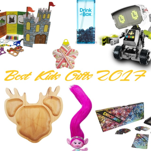 Best Kids Gifts 2017