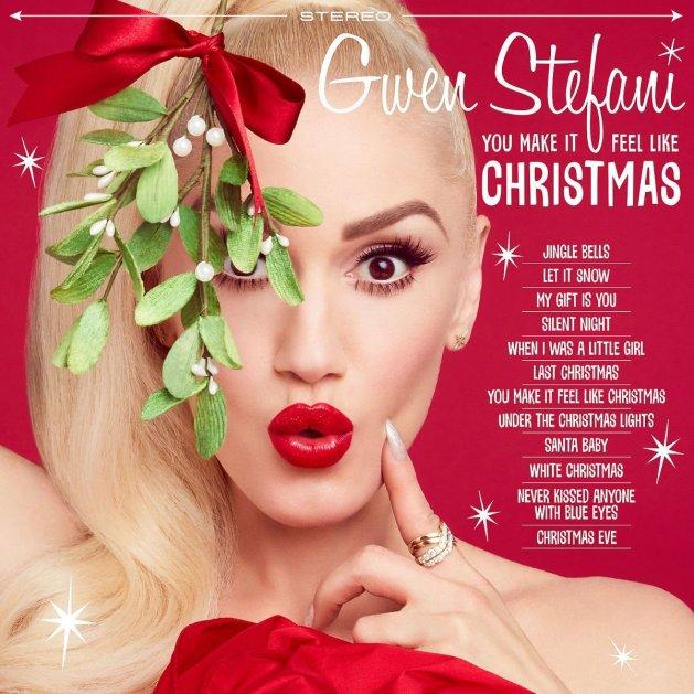 Gwen Stefani Christmas