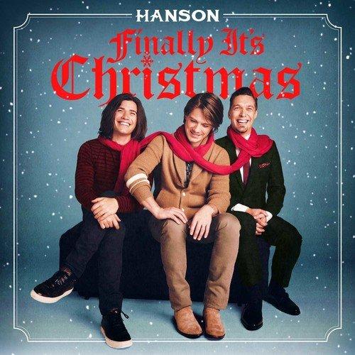 Hanson Christmas 2017