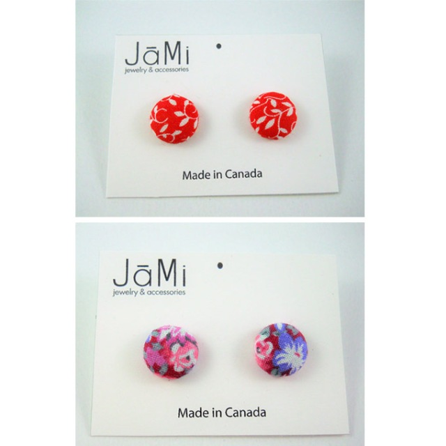 JaMi Earrings