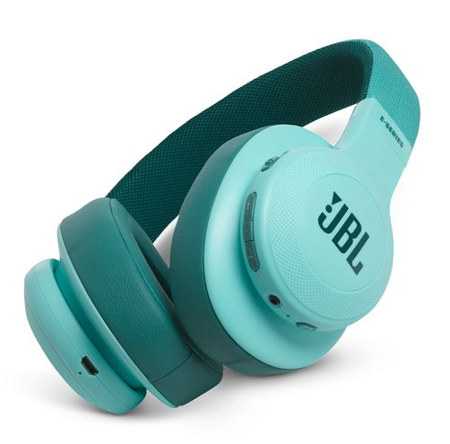 2b23c9271fd JBL E55BT Over Ear Wireless Headphones with Mic – $199.99 @ Best Buy,  London Drugs and Independent Retailers I've had a case of earphone envy over  the last ...