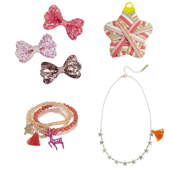 Joe Fresh Kids Jewellery