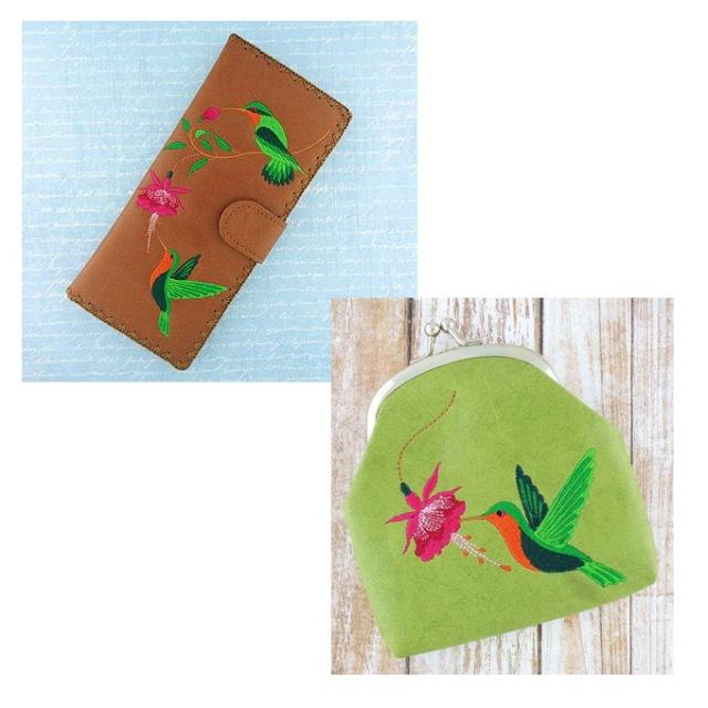 Lavishy Hummingbird Collection