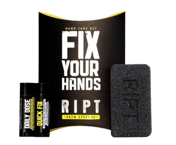 Ript 3 Phase Hand Care Kit