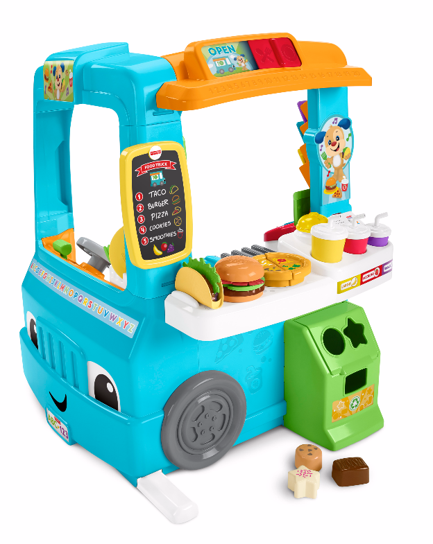 Santas Shortlist Fisher Price Gift Ideas For The Perfect Playdate